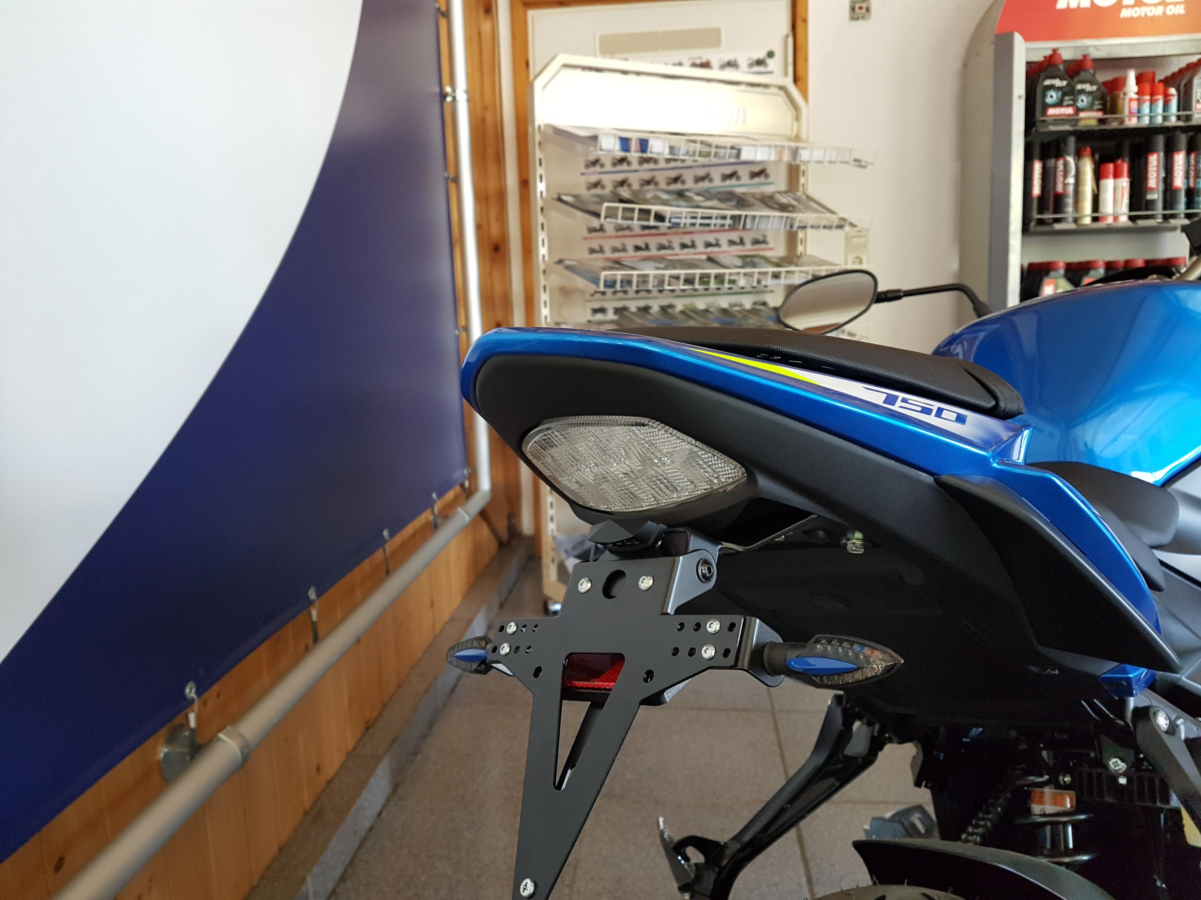 Spezial Umbauten - Motorradhaus-Geng.de